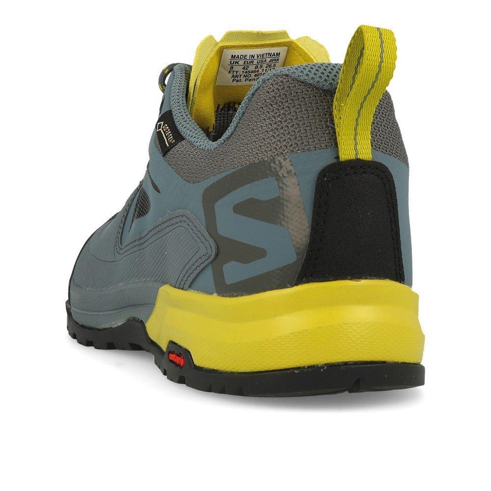 Salomon X Alp Spry GTX Chaussures de Randonn/ée Basses Homme