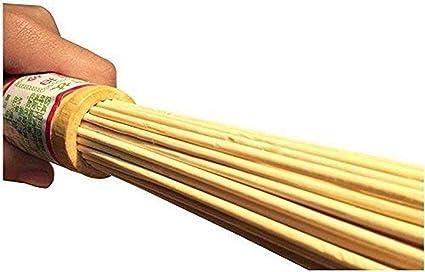 EPRHY - Martillo de relajación de bambú Natural con Mango de ...