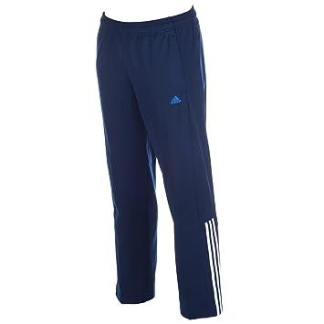 Pantalones de Men adidas Reg Comf Pantalones Men s Fitness, Hombre, Hombre, Azul marino/ Azul c888a3b - hvorvikankobe.website