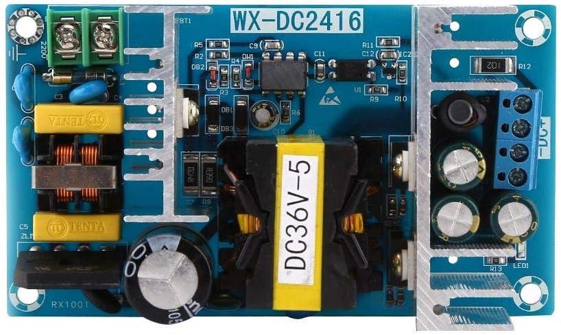DC Power Board 36V 5A 180W 50//60 Hz AC-DC Schaltnetzteil-Modul-Brett Stromversorgungsmodul