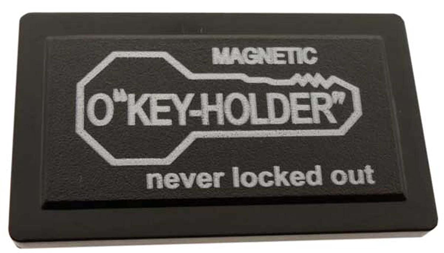 ToolUSA Magnetic Key Holder With Sliding Lid: TA-17298-Z02 : ( Pack of 2 Pcs. )