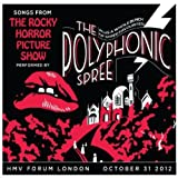 Songs From the Rocky Horror Picture Show