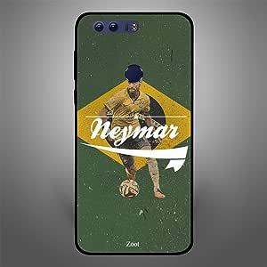 Huawei Honor 8 Neymar, Zoot Designer Phone Covers