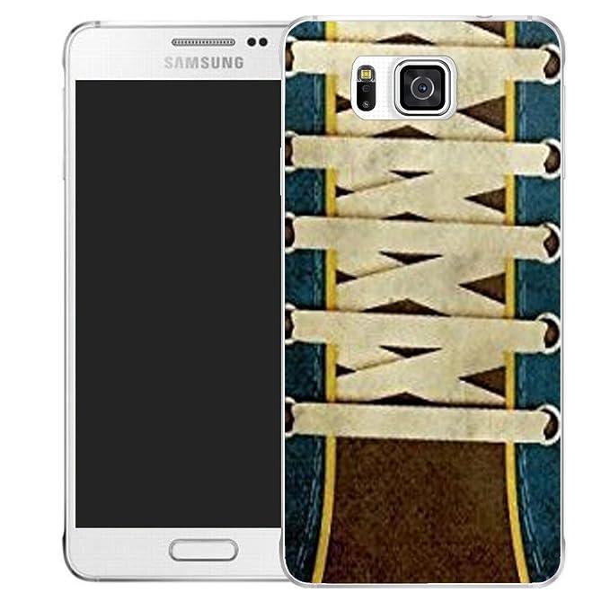 Pictoral carcasa de silicona y TPU funda para Samsung Galaxy ...