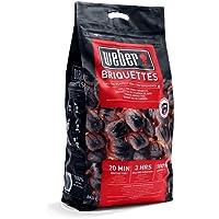 Weber® Brikett 8 kg
