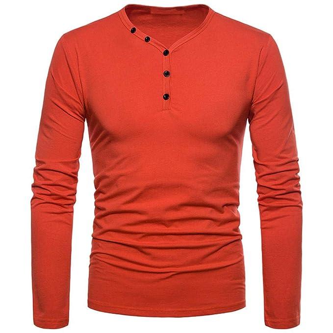 Resplend La Blusa Superior de la Camisa sólida de Manga Larga Casual de la Personalidad de