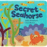Secret Seahorse (Hide & Seek Books)