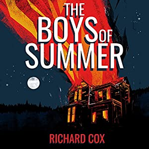 The Boys of Summer Audiobook