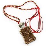 Collier Talisman de Tradition Taoiste - Modèle Spécial Réussite En Amour