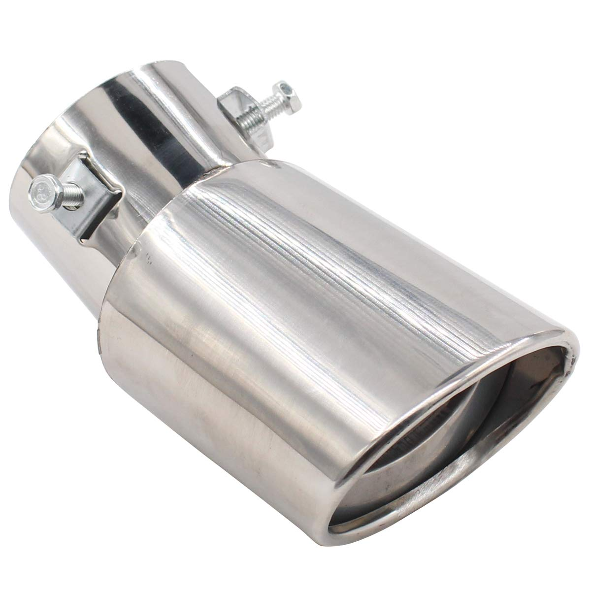 NewYall Exhaust Muffler Tail Pipe Tip Tailpipe