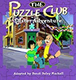 Easter Adventure, Dandi Daley Mackall, 0570054745