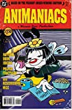Animaniacs #9