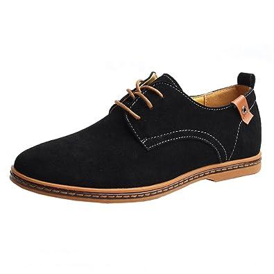 Men's Big Size Oxford Shoes 7-13 D(M) US
