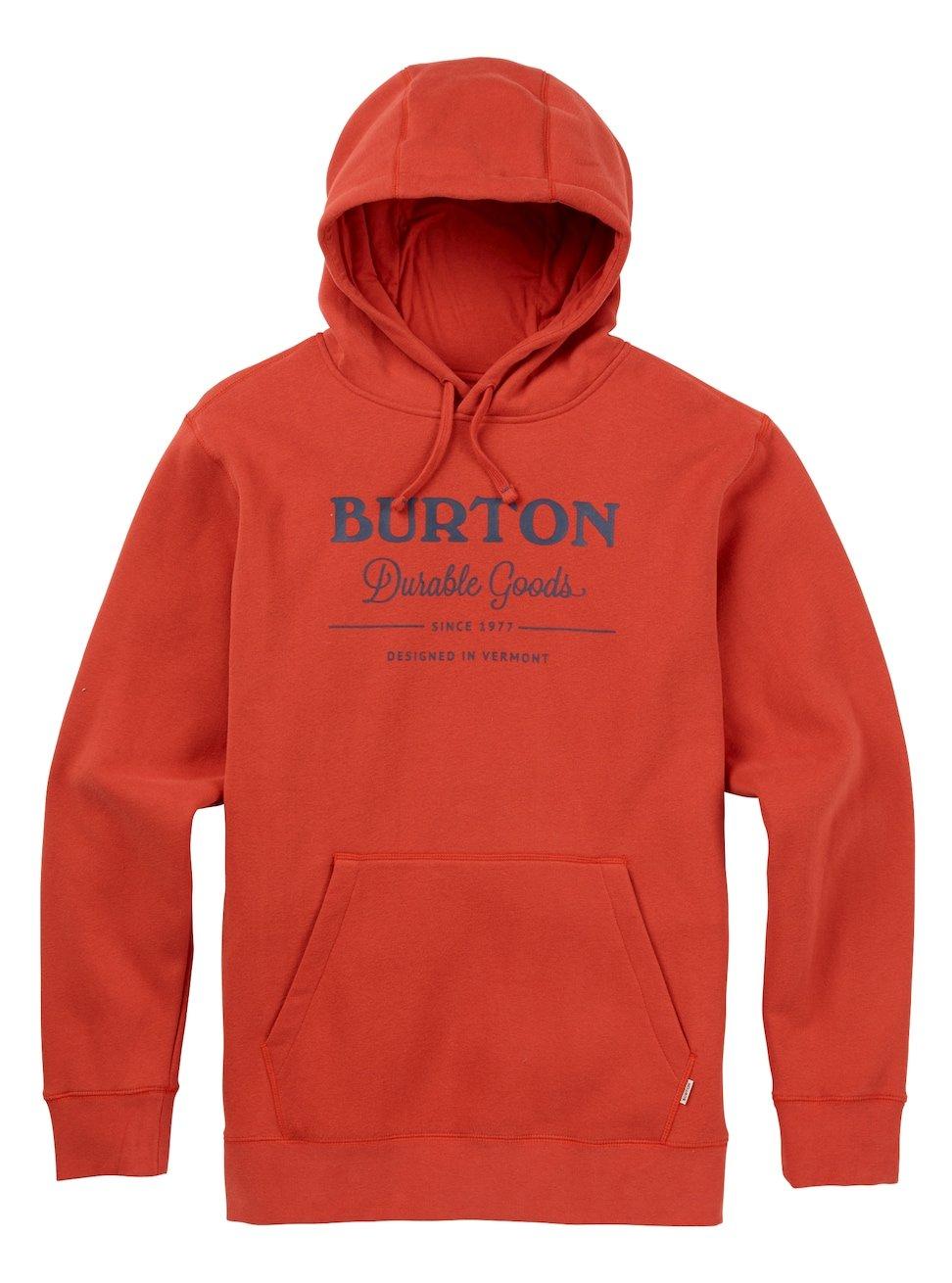 Burton Durable Goods–Sudadera para Mujer BRRS5|#Burton