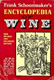 Encyclopedia of Wine, Frank Schoonmaker, 0803818912