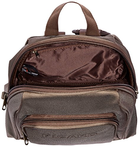 Women's Brown Hitec Picard Backpack Hitec Picard Women's F5xqpB0n