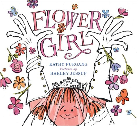 Download Flower Girl pdf