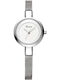 Uhren 2019 Luxus Marke Dame Kristall Uhr Frauen Kleid Uhr Mode Rose Gold Quarz Uhren Weibliche Edelstahl Armbanduhren Der Preis Bleibt Stabil