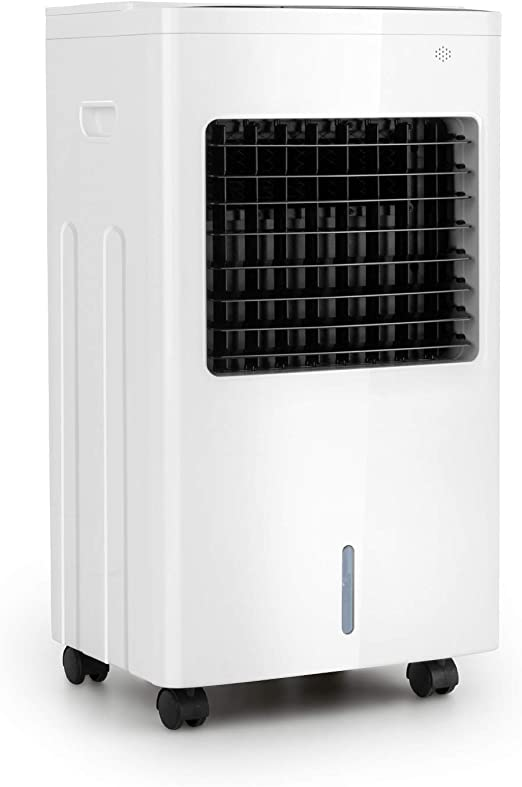 Oneconcept Freeze Me - Enfriador de Aire 3 en 1, Ventilador ...