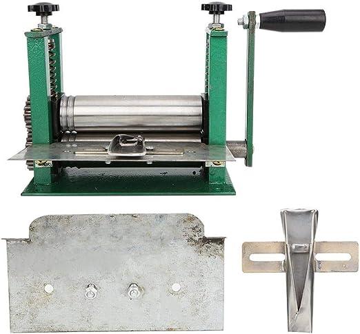 Máquina laminadora de Cuero, práctica Correa de Hombro de Cuero ...