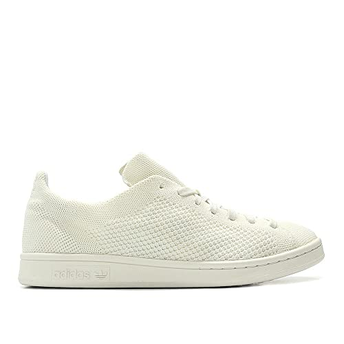 huge selection of d9cd0 1881f Amazon.com | adidas Men's PW HU Holi Stan Smith BC White ...
