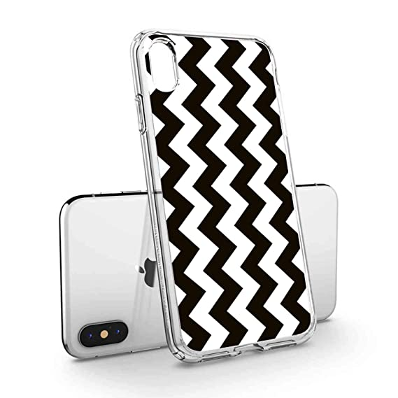 Amazoncom For Apple Iphone Xs Max 65 Black And White