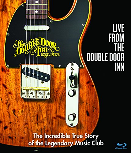 Club Inn - Live From The Double Door Inn: The Incredible True Story of the Legendary Music Club
