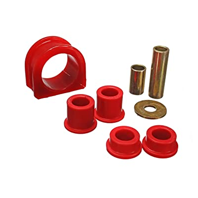 Energy Suspension - 8.10104R Bushing for Tundra '02-'06: Automotive