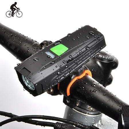 Juego de luces LED para bicicleta, Luz para bicicleta, Ciclismo de ...