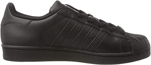 Adidas Originals Superstar Foundation J Baskets, Garçon