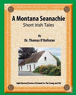 A Montana Seanachie