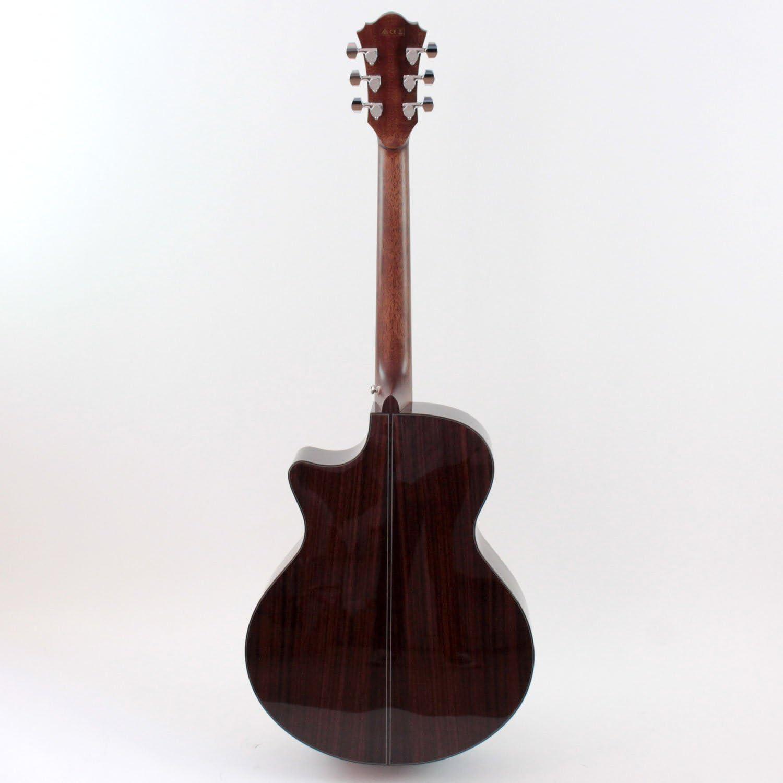 Ibanez AE500-NT · Guitarra acústica: Amazon.es: Instrumentos musicales