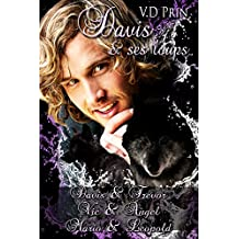 Davis & ses loups. (French Edition)