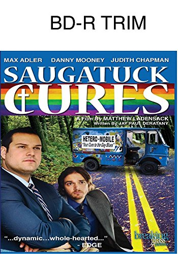 Saugatuck Cures [Blu-ray]