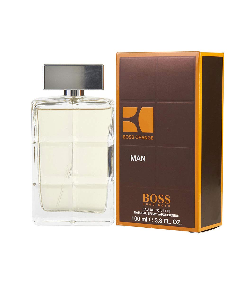 [amazon.de] Hugo Boss Orange Men 100ml um 28,90€