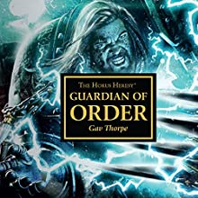 Cypher: Guardian of Order: Horus Heresy Performance by Gav Thorpe Narrated by Gareth Armstrong, Jonathan Keeble, Toby Longworth