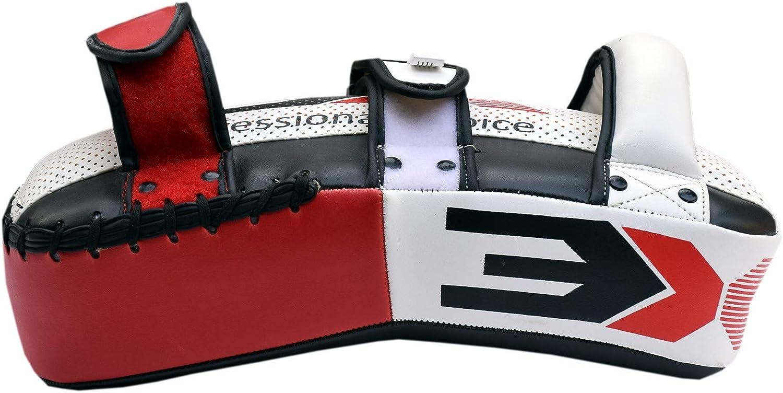 VERKAUFT ALS EINZELTEIL 3X Professional Choice Boxen Strike Shield Training Thai Pad Kickboxen Krav MAGA MMA Zielfokus Fausthandschuhe