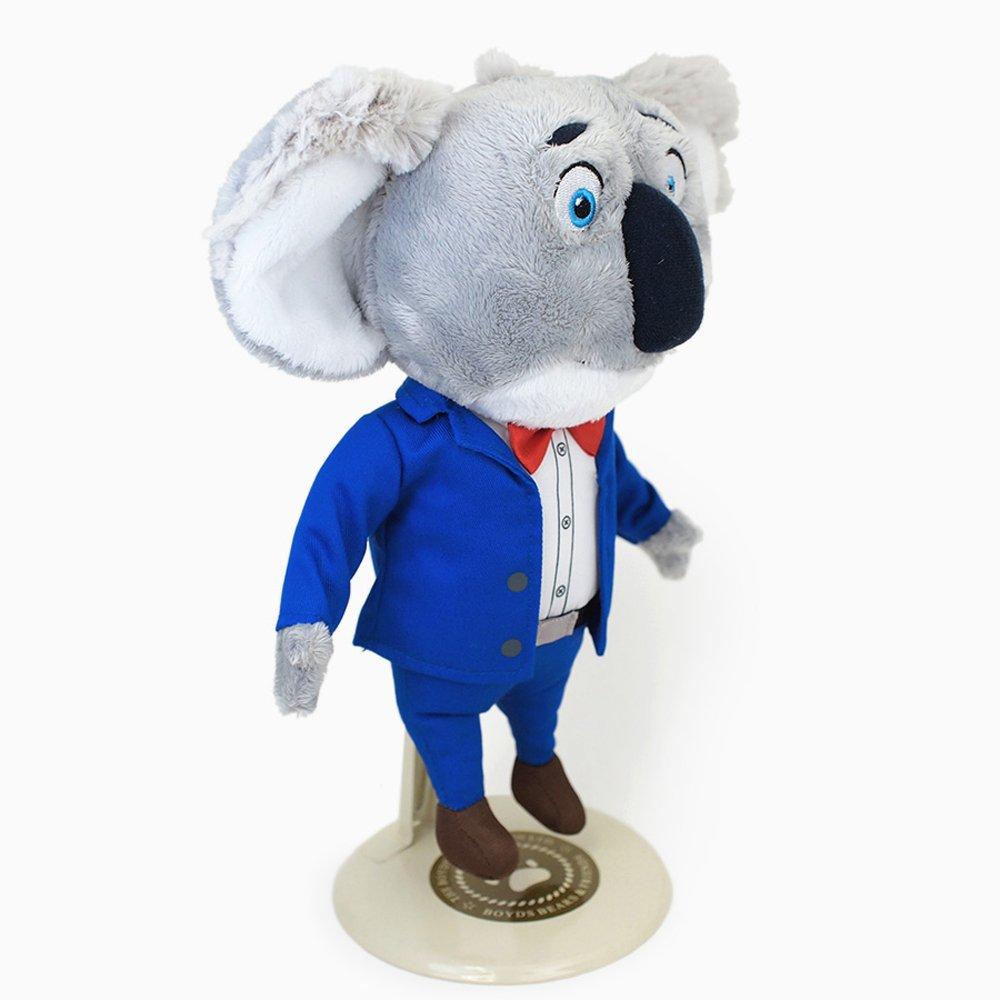 GUND Sing Johnny Gorilla Stuffed Animal 4059849