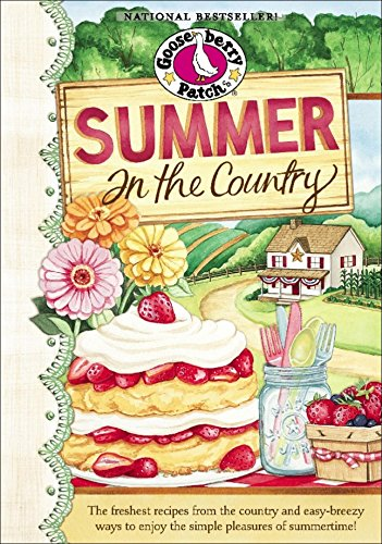 Summer in the Country (Everyday Cookbook Collection) by [Gooseberry Patch]