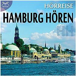 HH Hamburg Hören - eine Hörreise