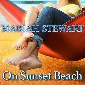 On Sunset Beach Audiobook