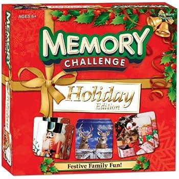 Holiday Memory