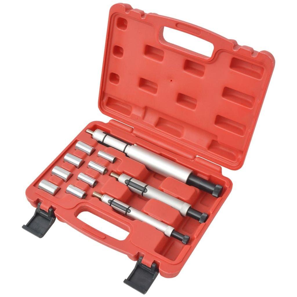 vidaXL Clutch Alignment Set Aligning Adjustment Tool Universal Car Hand Tools