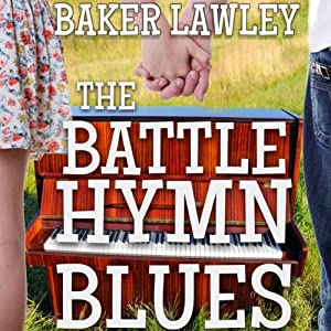 The Battle Hymn Blues Audiobook