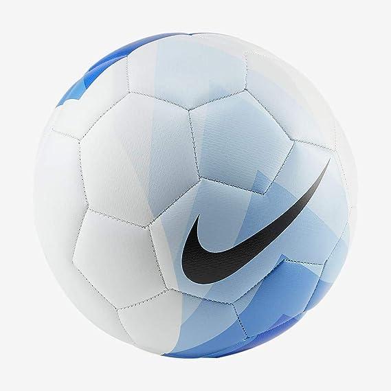 Nike Nk Phantom Veer Balón de fútbol, Unisex Adulto: Amazon.es ...