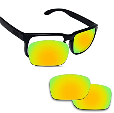 c813663e2d1 Amazon.com  Fiskr Anti-Saltwater Replacement Lenses for Oakley ...