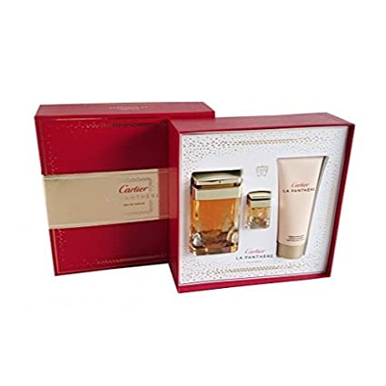 Cartier, Set de fragancias para mujeres - 175 ml.