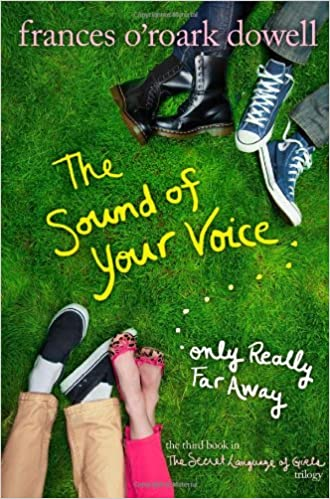 Descargar Con Torrent The Sound Of Your Voice, Only Really Far Away Epub Libres Gratis
