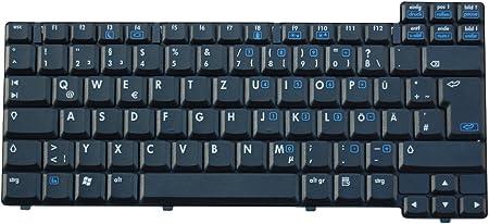 Teclado HP Compaq NX6110 Series de nuevo: Amazon.es: Informática