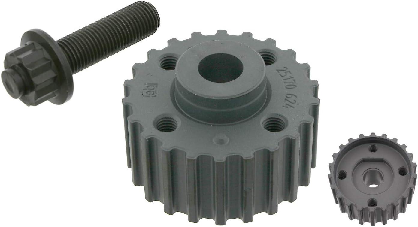febi bilstein 24682 crankshaft gear with mounting screw Pack of 1